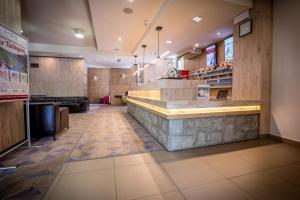 Spa Wellness Hotel Diament Ustroń