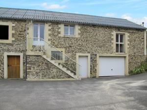 Ferienhaus Curcy sur Orne 400S