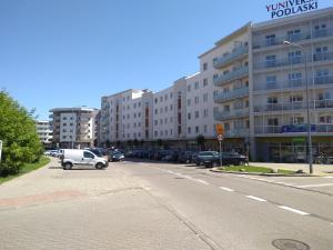Apartament Sybiraków