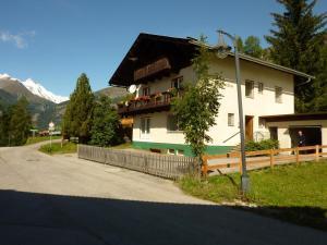 Chata Haus Valentin Heiligenblut Rakousko