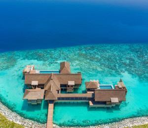 Waldorf Astoria Maldives Ithaafushi (13 of 44)