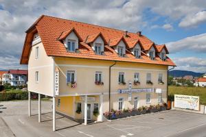 obrázek - Gästehaus Feldkirchen