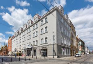 Korona Hotel Wroclaw Market Square