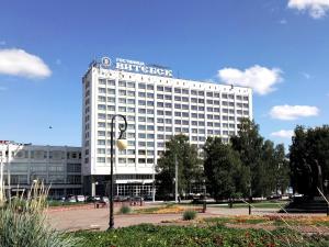 Отель Витебск, Витебск