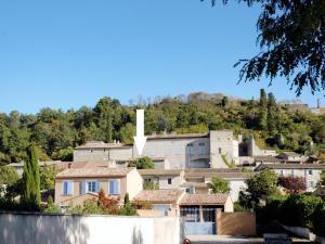 Ferienhaus La Begude de Mazenc 108S