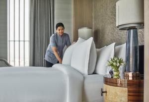 Four Seasons Hotel Abu Dhabi at Al Maryah Island (19 of 79)