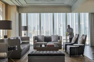 Four Seasons Hotel Abu Dhabi at Al Maryah Island (15 of 79)