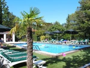 Anlage mit Pool Les Arcs sur Argens 201S