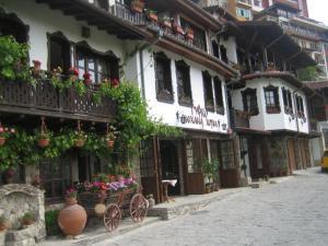Gurko Hotel, Велико-Тырново