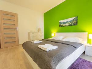 VacationClub – Górna Resorts Apartament 108