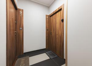 Okecie Airport Studio Bakalarska 2 P&O Serviced Apartments