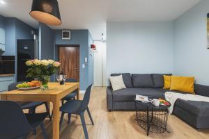 Okecie Airport Studio Bakalarska 2 PO Serviced Apartments