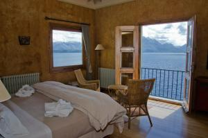 Luma Casa De Montaña - Hotel - Villa La Angostura