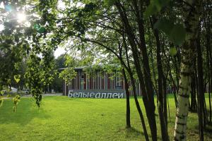 Парк-Отель Белые Аллеи, Вороново