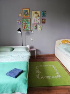 Comfortable Apartament 14km from Spodek