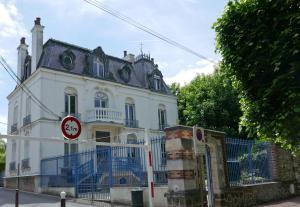 Bel appartement Lagny Centre - Direct Disney/Paris
