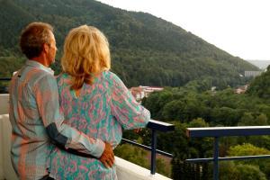 Ostelli e Alberghi - Hotel Panoramic