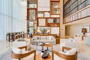 Vida Residences Downtown by EMAAR -