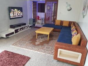 Апартаменты Туниса
