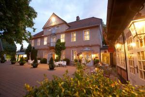 Althoff Hotel Fürstenhof