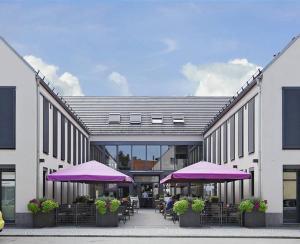 KH Hotel mit Restaurant - Langenbruck