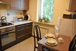 Całe Mieszkanie centrum Zamość 2 pokoje 250 m od Starówki