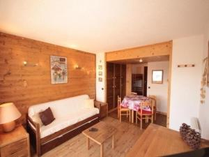 Apartment Les saisies - 4 pers, 26 m2, 1/0 - Hotel - Les Saisies