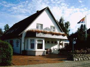 Gästehaus Ziemann - Friedrichstadt