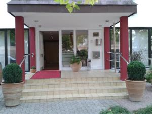 Haumann´s Hotel am Park - Frei-Laubersheim