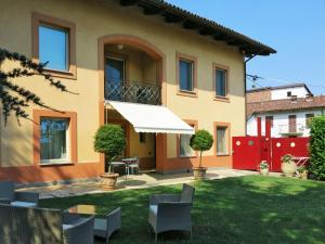 Villa Felice 140S
