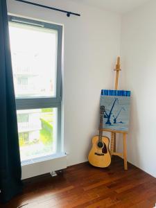 Nadmorze Apartment