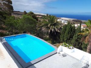 VILLA TODOQUE, Los Llanos de Aridane (La Palma) - La Palma