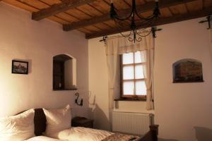 Pensiune Casa Richter - Hotel - Sighişoara