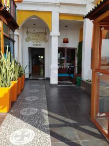 Hotel Marbella Tradition