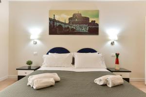 Domus Bella Roma, Affittacamere  Roma - big - 3