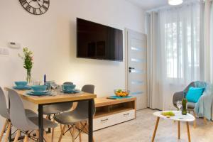 CityLife Business Apartament Centrum