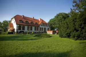 Pensjonat Myśliwski