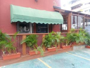 Hostal Plaza Yu