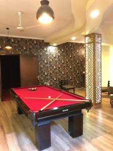 Aravali Woods, Ferienhäuser  Gurgaon - big - 22