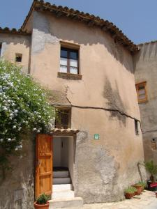 Accommodation in Pacs del Penedes