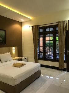 Gambar Hotel Trawangan Cottages