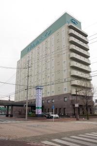 Hotel Route-Inn Hofu Ekimae, Nízkorozpočtové hotely - Hofu