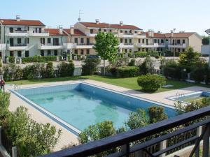 Locazione turistica Residenz Le Conchiglie (CLL710)