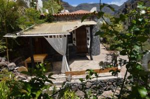 Casa Corma, Valle Gran Rey - La Gomera