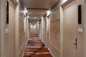 Eleven Hotel Bangkok Sukhumvit 11