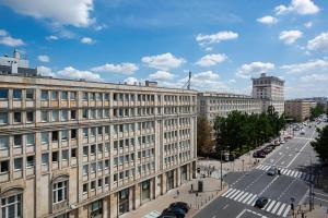 Apartments City Center Krucza