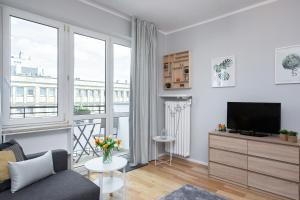 Apartments City Center by Renters