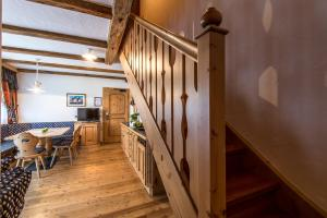 Residence Vila - Hotel - Colfosco