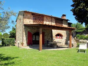 Locazione turistica Casenuove di Sopra (BAP111)