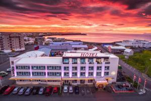 Hotel Keflavik (2 of 104)